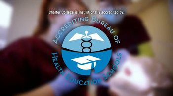 Charter College TV Spot, 'Working Alongside a Dentist' - Thumbnail 7
