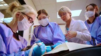 Charter College TV Spot, 'Working Alongside a Dentist'