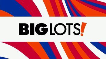 Big Lots Big Labor Day Sale TV Spot, 'Three Day Deals' - Thumbnail 1