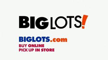 Big Lots Big Labor Day Sale TV Spot, 'Three Day Deals' - Thumbnail 5