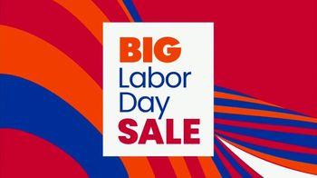 Big Lots Big Labor Day Sale TV Spot, 'Three Day Deals' - Thumbnail 4