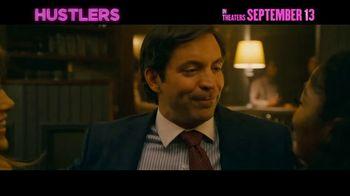 Hustlers - Alternate Trailer 14