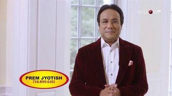Prem Jyotish TV Spot, 'Planetary Position' - Thumbnail 1