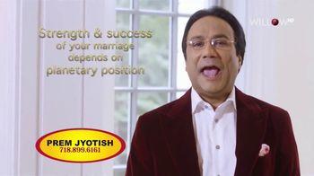 Prem Jyotish TV Spot, 'Planetary Position' - Thumbnail 2
