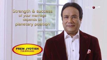 Prem Jyotish TV Spot, 'Planetary Position'