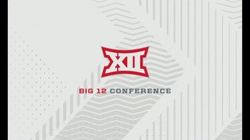 Big 12 Conference TV Spot, 'Unlimited and Unsurpassed' - Thumbnail 10