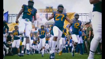 Big 12 Conference TV Spot, 'Unlimited and Unsurpassed' - 58 commercial airings