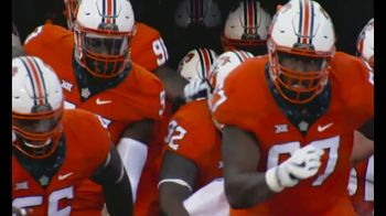 Big 12 Conference TV Spot, 'Unlimited and Unsurpassed' - Thumbnail 4