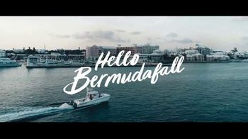 Bermuda Tourism TV Spot, 'Intrigue' - Thumbnail 4