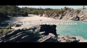 Bermuda Tourism TV Spot, 'Intrigue' - Thumbnail 6