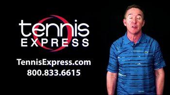 Tennis Express TV Spot, 'Update Your Wardrobe' - Thumbnail 10