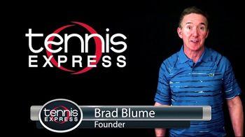 Tennis Express TV Spot, 'Update Your Wardrobe' - Thumbnail 2