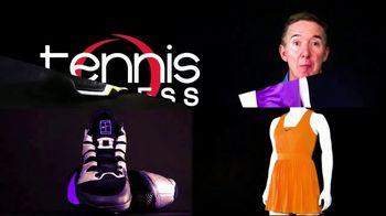 Tennis Express TV Spot, 'Update Your Wardrobe' - Thumbnail 3