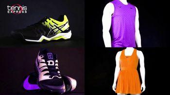 Tennis Express TV Spot, 'Update Your Wardrobe' - Thumbnail 4
