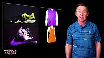 Tennis Express TV Spot, 'Update Your Wardrobe' - Thumbnail 6
