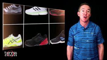 Tennis Express TV Spot, 'Update Your Wardrobe' - Thumbnail 7