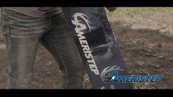 Ameristep TV Spot, 'Cunning Concealment' - Thumbnail 1