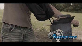 Ameristep TV Spot, 'Cunning Concealment' - Thumbnail 2
