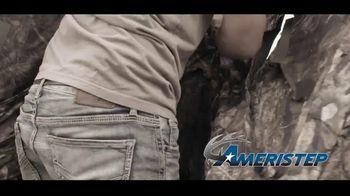 Ameristep TV Spot, 'Cunning Concealment' - Thumbnail 3