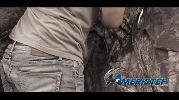 Ameristep TV Spot, 'Cunning Concealment' - Thumbnail 4