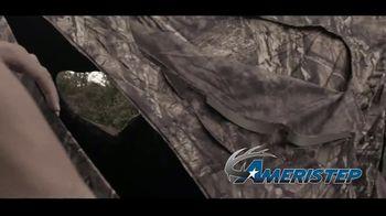 Ameristep TV Spot, 'Cunning Concealment' - Thumbnail 7