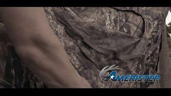 Ameristep TV Spot, 'Cunning Concealment' - Thumbnail 8