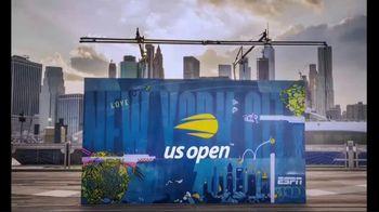 ESPN+ TV Spot, '2019 US Open Coverage' - Thumbnail 1