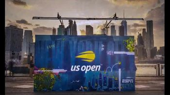 ESPN+ TV Spot, '2019 US Open Coverage' - Thumbnail 2
