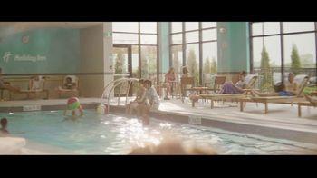 Holiday Inn TV Spot, 'Ups and Downs: Save 25 Percent' - Thumbnail 1