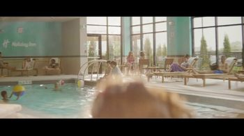Holiday Inn TV Spot, 'Ups and Downs: Save 25 Percent'