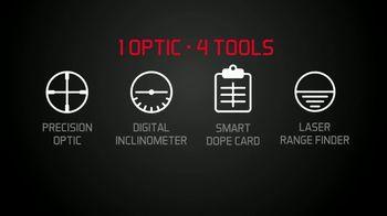 Burris Eliminator III TV Spot, 'Improve Your Accuracy'
