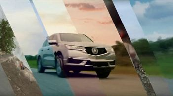 Acura Summer of Performance Event TV Spot, \'Summer Isn\'t Slowing Down: SUVs\' [T2]