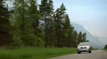 Acura Summer of Performance Event TV Spot, 'Summer Isn't Slowing Down: SUVs' [T2] - Thumbnail 5