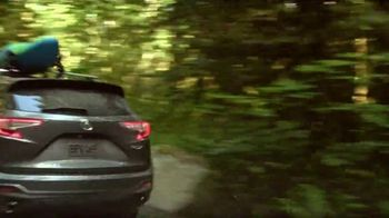 Acura Summer of Performance Event TV Spot, 'Summer Isn't Slowing Down: SUVs' [T2] - Thumbnail 8