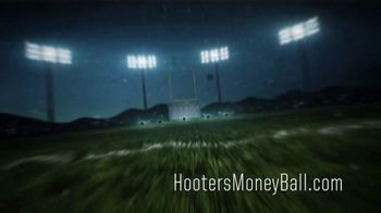 Hooters TV Spot, 'Confessions Moneyball' - Thumbnail 3