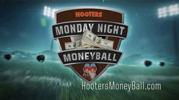 Hooters TV Spot, 'Confessions Moneyball' - Thumbnail 4