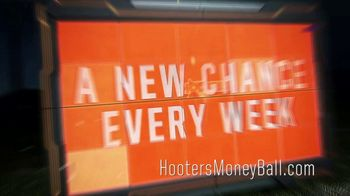 Hooters TV Spot, 'Confessions Moneyball' - Thumbnail 5