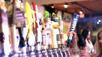 Hooters TV Spot, 'Confessions Moneyball' - Thumbnail 6