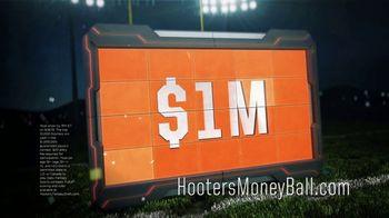 Hooters TV Spot, '2010 Confession $1 Million' - Thumbnail 6