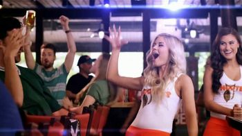 Hooters TV Spot, '2019 Confessions Trio' - Thumbnail 7