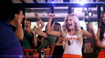 Hooters TV Spot, '2019 Confessions Trio' - Thumbnail 6