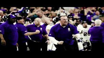 Northwestern University TV Spot, 'What a Season' - 165 commercial airings