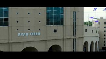 Northwestern University TV Spot, 'What a Season' - Thumbnail 2