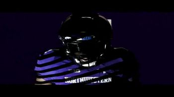 Northwestern University TV Spot, 'What a Season' - Thumbnail 3