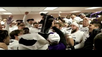 Northwestern University TV Spot, 'What a Season' - Thumbnail 4