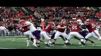 Northwestern University TV Spot, 'What a Season' - Thumbnail 7