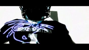 Northwestern University TV Spot, 'What a Season' - Thumbnail 8