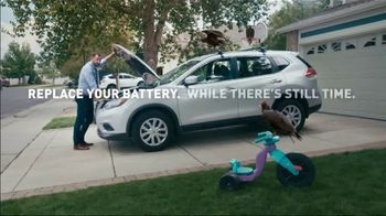 FVP TV Spot, 'Replace Your Battery. While There's Still Time.' - Thumbnail 9