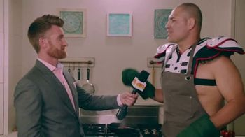 Eckrich Smoked Sausage TV Spot, 'Extra Crispy' Featuring Kirk Herbstreit