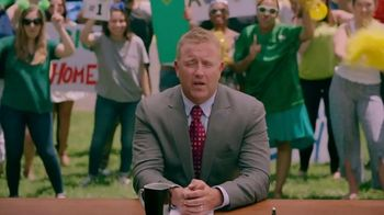 Eckrich Smoked Sausage TV Spot, 'Extra Crispy' Featuring Kirk Herbstreit - Thumbnail 1